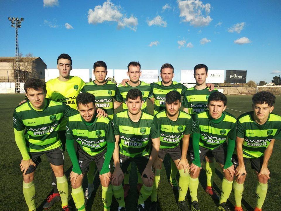 Avanza Fibra y Tercia Sport Lorca