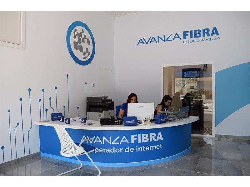 Avanza Fibra Moratalla