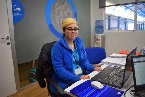 incursión laboral de personas con discapacidad