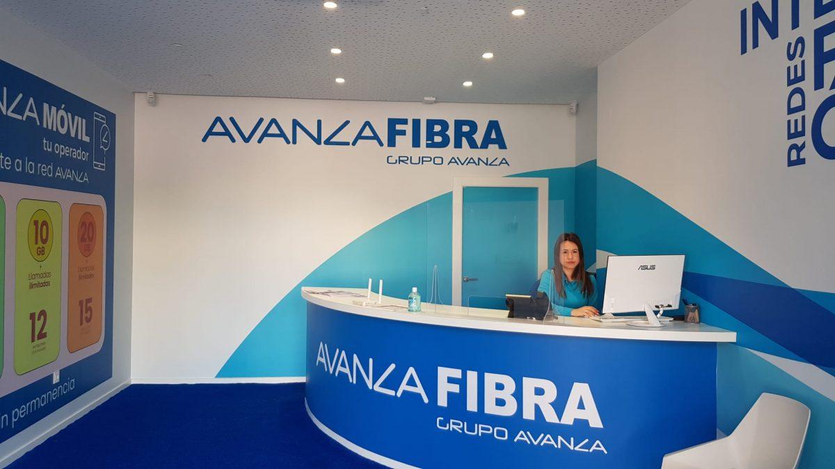 Internet Fibra y móvil en Pinoso