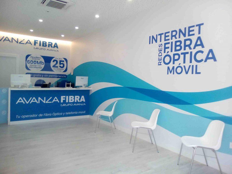 Oferta internet y móvil Villajoyosa