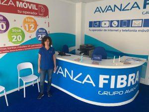 Internet Fibra y móvil Tobarra