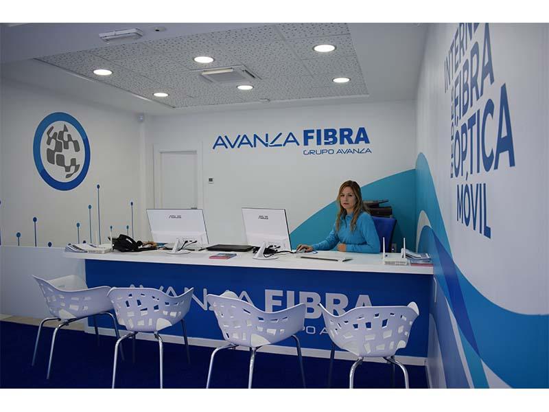 Internet fibra y móvil barato Villena