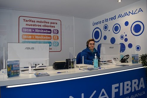 oferta internet y móvil Paiporta