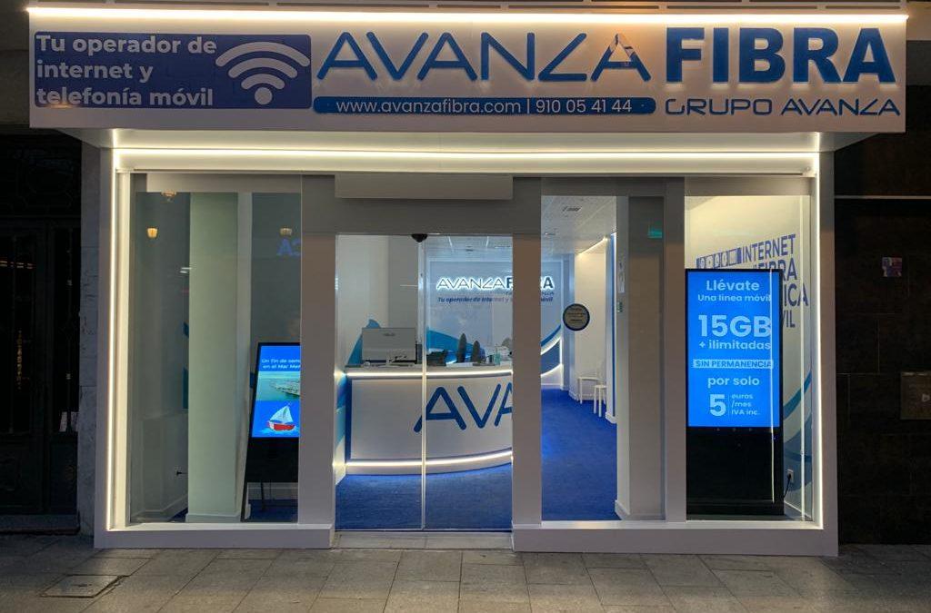 Oferta internet y móvil en Alcorcón